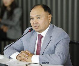 Саиров: Алматының атын өзгерту ойыншық емес!