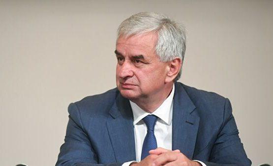 Абхазия президенті өз еркімен қызметінен кетті