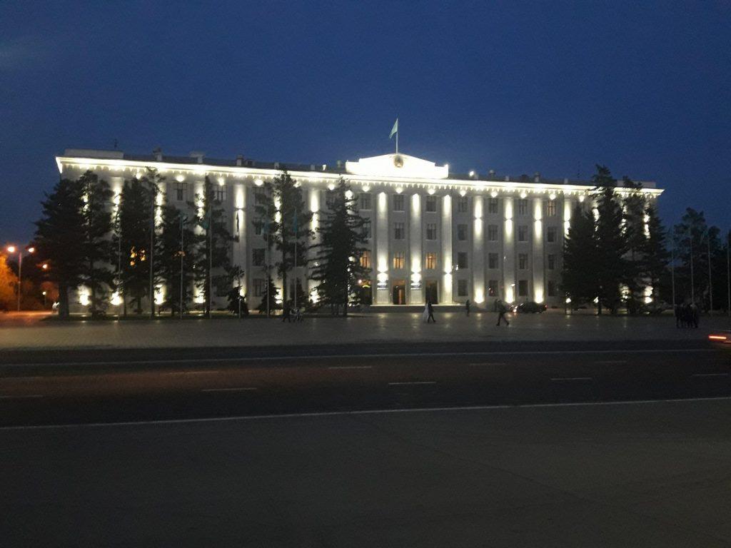 Болат Бақауов туралы Павлодар облысы әкімдігі хабар таратты