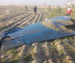 Иран Украина ұшағын байқаусызда атып түсіргенін мойындады