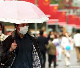 Жаңа короновирусқа байланысты Қытайдағы Ухань қаласы жабылды