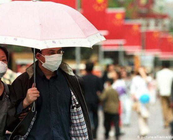 Қытайдағы белгісіз пневмонияның өршу себебі – вирустың жаңа түрі