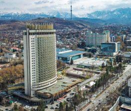 Алматы облысында жоғалды делінген екі оқушы Алматыдан табылды