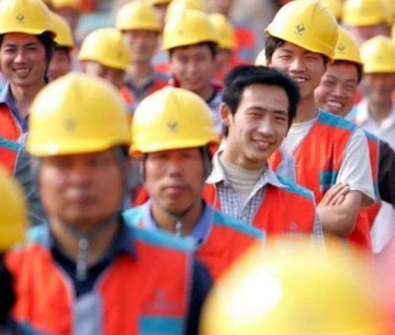 Қазақстанға ең көп келетін еңбек мигранттары Қытайдан