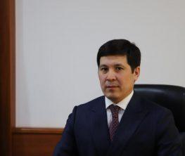 Бақауовтың орнына Павлодарға жаңа әкім тағайындалды