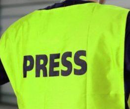 2019 жылы Қазақстанда 46 журналист қамауға алынды -
