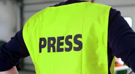 """2019 жылы Қазақстанда 46 журналист қамауға алынды – """"Әділ сөз"""""""