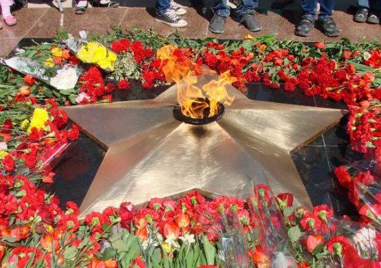 Украина жеңіс күнін тойламайтын болды