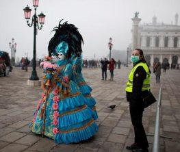Италияда коронавирусқа шалдыққандар саны 157-ге жетіп, 10 қала жабылды