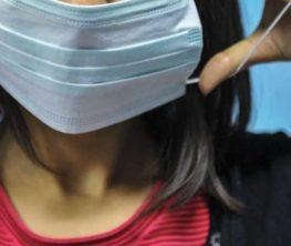 Қазақстанда медициналық маскаларды экспорттауға тыйым салынды