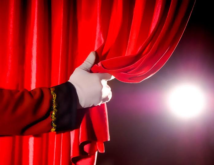Былтыр театрға миллиондаған адам барды