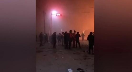 Жамбыл облысында болған қақтығыста 8 адам қайтыс болды