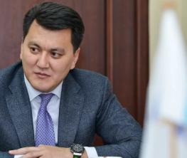 Ерлан Қарин: Алматы мен Астанада коронавирустың таралуы азайған