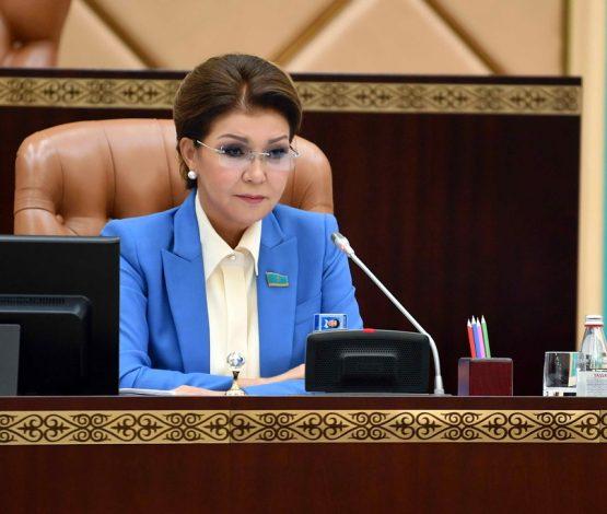 Назарбаева: Арандатушылар – коронавирустың өзі сияқты біздің дұшпанымыз