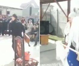 Беташар жасаған Тараз тұрғыны бес күнге қамалды (видео)