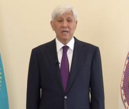 Амандық Баталов: Алматыға бармаңыздар!