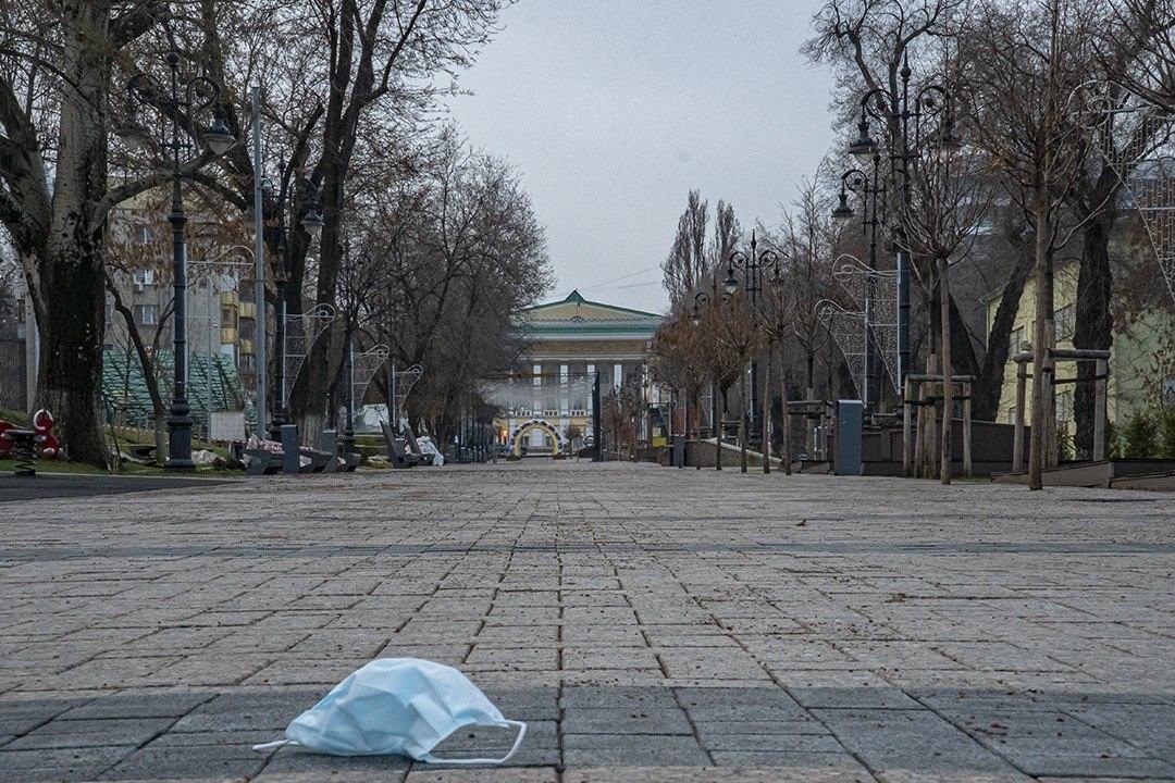 фото: Дмитрий Доценко