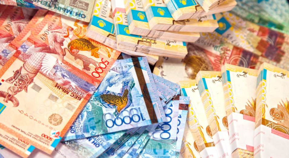 Доллар күн санап қымбаттап барады