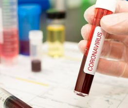 Ақтөбеде коронавирус жұқтырған бір адам анықталды