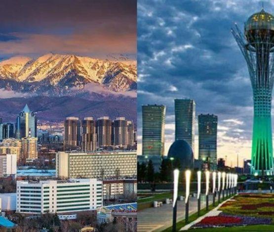 Карантинде Алматы мен Астана қалаларына кіріп-шығуды шектеу кімдерге қолданылмайды?