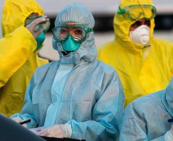 Коронавирусқа тағы 3 кісі шалдығып, вирус жұқтырғандар саны 52 адамға жетті
