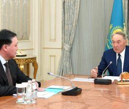 Назарбаев: Экономика төмендеп, 2008 жылғы дағдарыстың салдарынан да ауыр болуы мүмкін