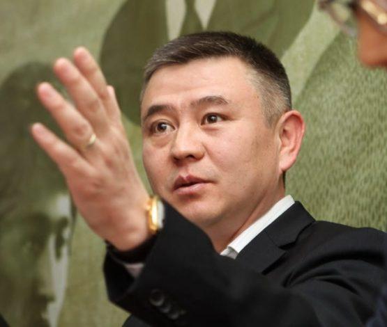 Мұхтар Тайжан: Енді митингіге ерінбей шығасыңдар ма?