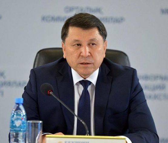 Бекшин: Алматыда коронавирустың таралуы азайып келеді