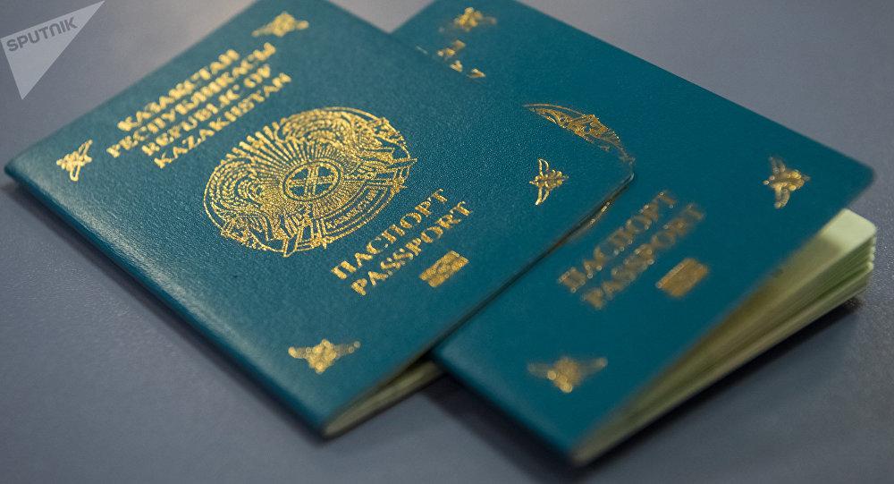 Карантинде Қазастаннан кететін эмигранттардың саны азайды