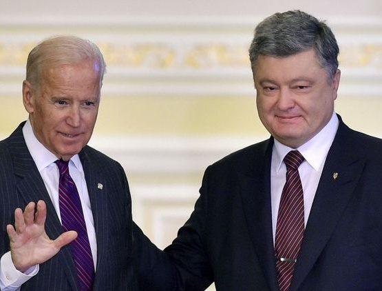 Порошенко Украина мемлекетіне сатқындық жасаған ба?