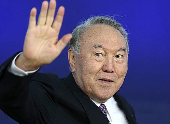 Назарбаев коронавируске шалдықты