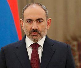 Армения пемьер-министрі коронавирусқа шалдықты