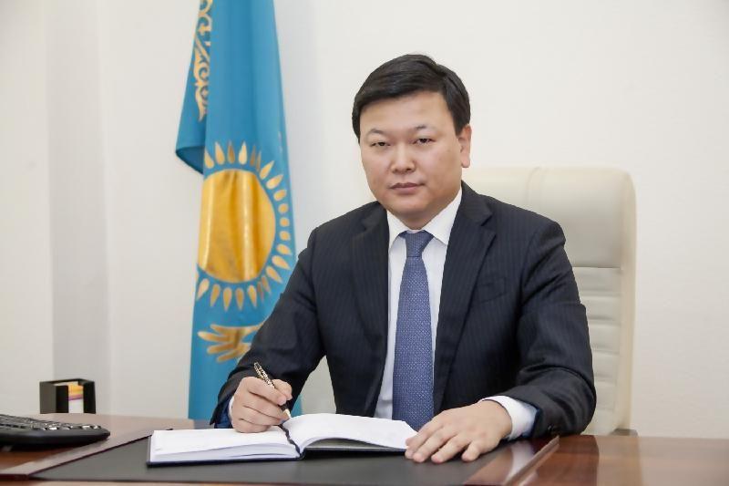 Алексей Цой денсаулық сақтау министрі болып тағайындалды