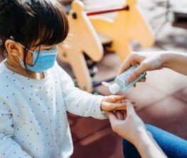 Күзде коронавируспен балалар ауырады екен деген қауесет рас па?