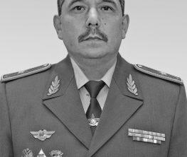 Қорғаныс вице-министрі Бақыт Құрманбаев коронавирустан қайтыс болды