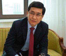 Министр: Әліппе» Ахмет Байтұрсынұлының әдістемесі негізінде дайындалады
