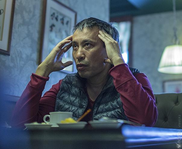 Ермек Тұрсынов: Ақтоты Райымқұлова жоғары лауазымға лайық тұлға емес!