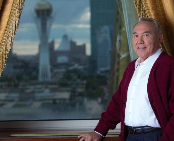 """Назарбаевтың туған күнінде """"елбасымен бірге"""" челлендж өтіп жатыр"""