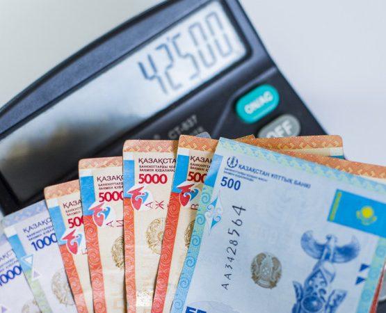 700 мың қазақстандық «42 500 теңге» төлемге sms хабарлама алды – министрлік