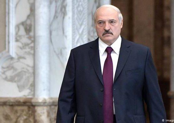 Лукашенко билігі оппозицияның үстінен қылмыстық іс қозғады