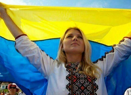 Украина халқының көп бөлігі жалғыз мемлекеттік тіл – украин тілі болғанын қалайды