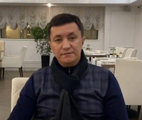 Ақтөбе облысы әкімінің бұрынғы орынбасары 12 жылға сотталды