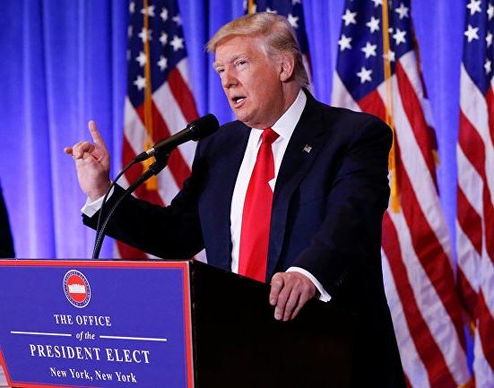 Трамп: «Қайта сайлансам АҚШ экономикасы Қытайға тәуелді болмайды»