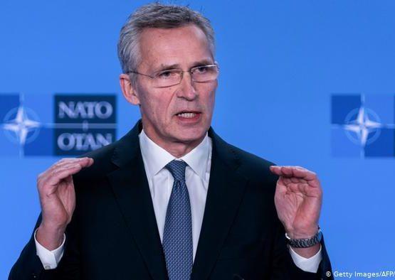 НАТО «Ресей билігінің қылмысын» мұқият тексермек