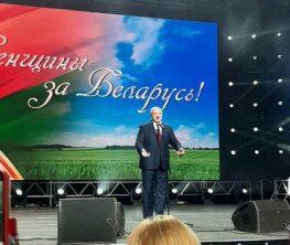 Беларусь Польша мен Литва шекарасын жабады (видео)