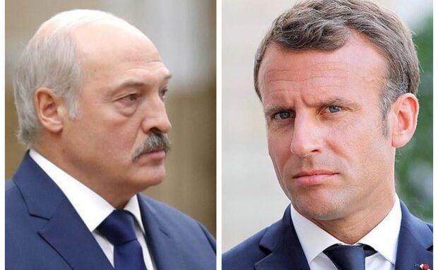 Лукашенко Макронға ақыл айтты