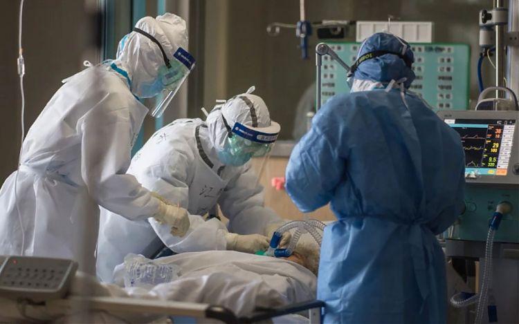 Коронавирустың екінші толқынына дәрігерлерге үстемақы төлеу үшін 91.9 млрд теңге қарастырылды – ДСМ