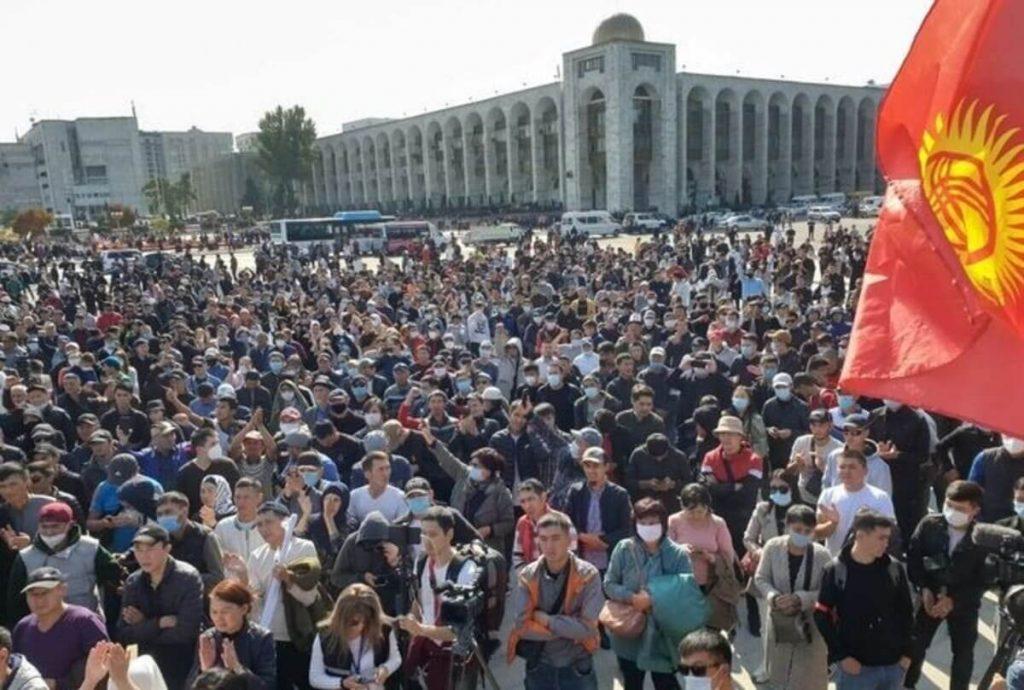 Қырғызстан 104 миллион доллар кірісінен айырылды
