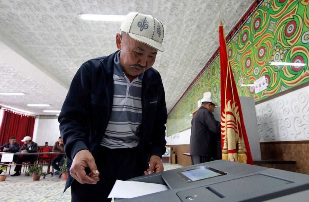 Қырғызстан: Парламент пен президент сайлауының уақыты белгілі болды