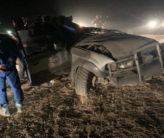 Шудағы арнайы операция: Полицияны полиция қуған түн